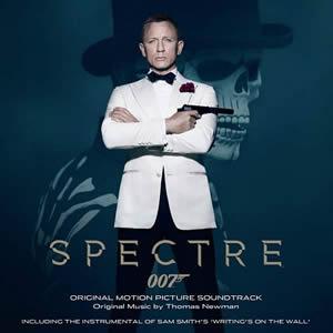 """007 Spectre, """"thơm ngon đến giọt cuối cùng"""""""