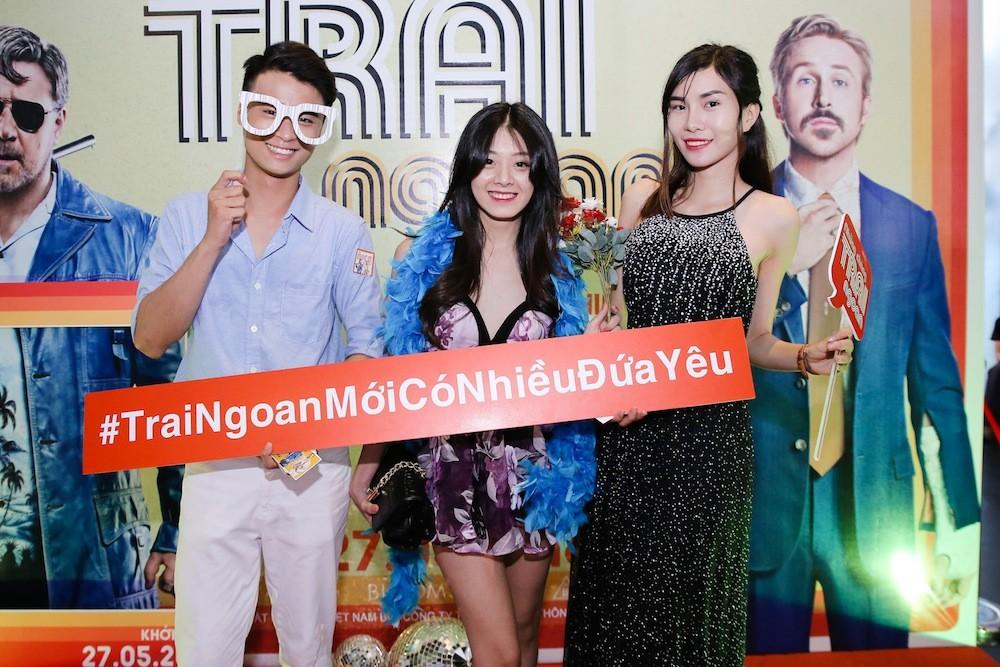hot boy kang pham - hot girl Mai Mi - Hy An 10