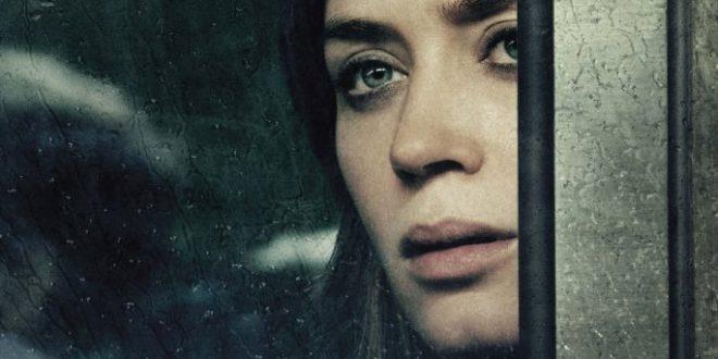 Review phim Cô Gái Trên Tàu (The Girl on the Train): hại não, căng thẳng