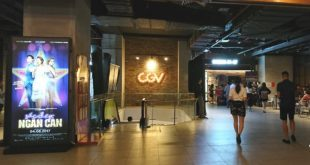 CGV Pearl Plaza