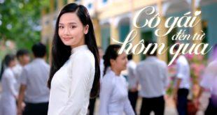 Cô Gái Đến Từ Hôm Qua – một chuyện tình đẹp thời học trò