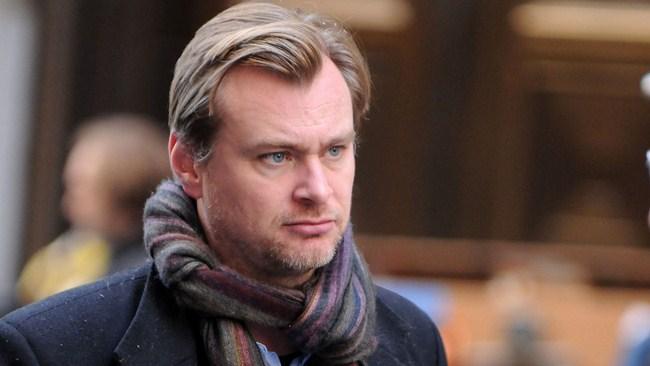 Durkirk đánh dấu sự trở lại của bậc thầy làm phim Christopher Nolan