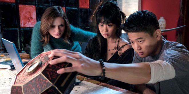 Review phim Chiếc Hộp Ma Quái (Wish Upon): cái giá cho những điều ước