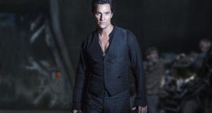 Dark Tower - Matthew McConaughey
