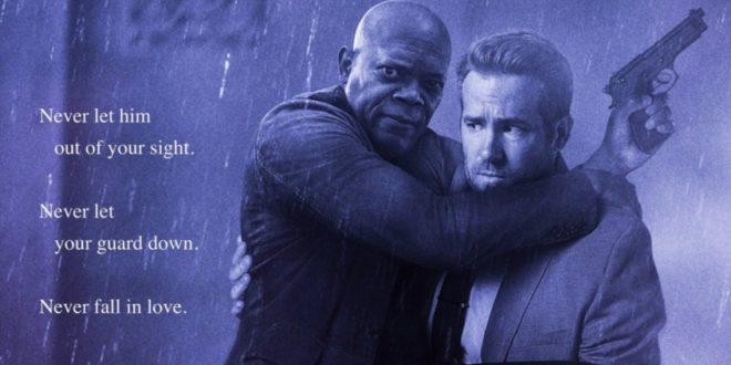 Review phim The Hitman's Bodyguard: khi Deadpool làm vệ sĩ sát thủ