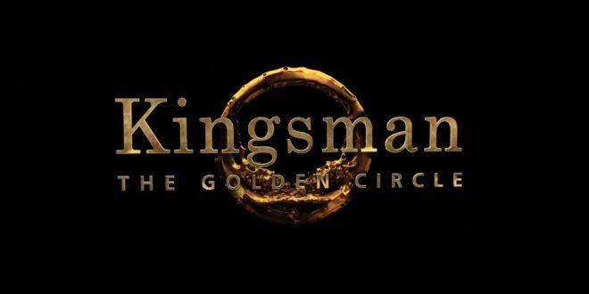 Kingsman 2: The Golden Circle (Tổ Chức Hoàng Kim) – khi quyền lực bị kẻ xấu thâu tóm