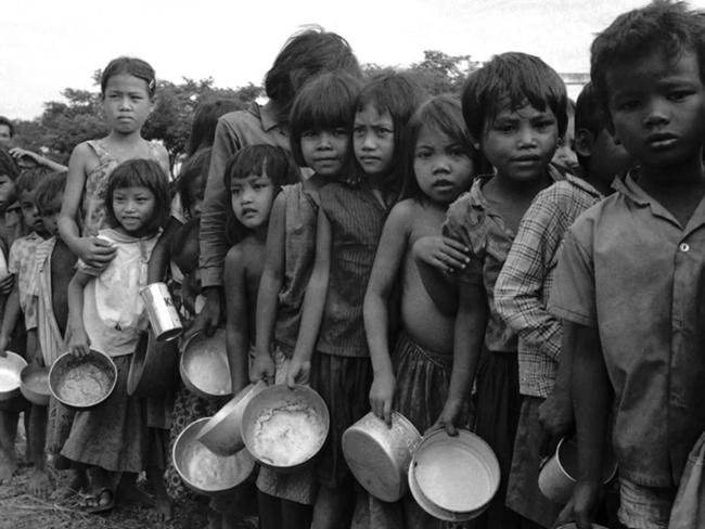 Nỗi đau quân Khmer đỏ gây ra vẫn còn mãi - They Killed My Father