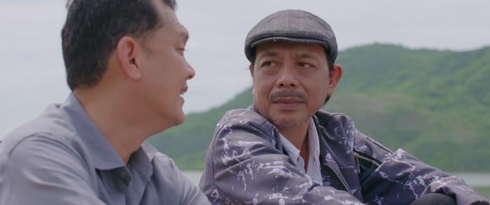 Tao Không Xa Mày - diễn viên Hữu Châu