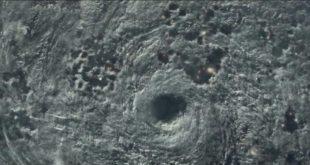Geostorm - a storm
