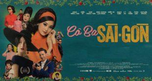 Đánh giá phim Cô Ba Sài Gòn – cuốn phim về Sài Gòn xưa