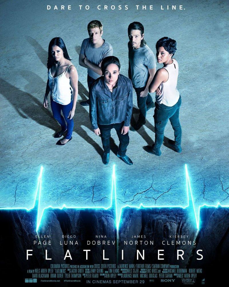 Flatliners - ảnh 1