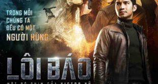 Đánh giá phim Lôi Báo – ca ghép đầu đầu tiên trên màn ảnh Việt