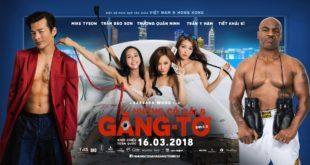Đánh giá phim Girl 2 – Những cô gái và Găng-tơ: Hài hước và mát mắt