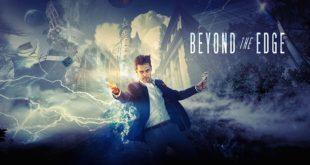 Beyond the Edge banner