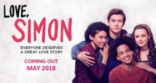 LOVE, SIMON BANNER