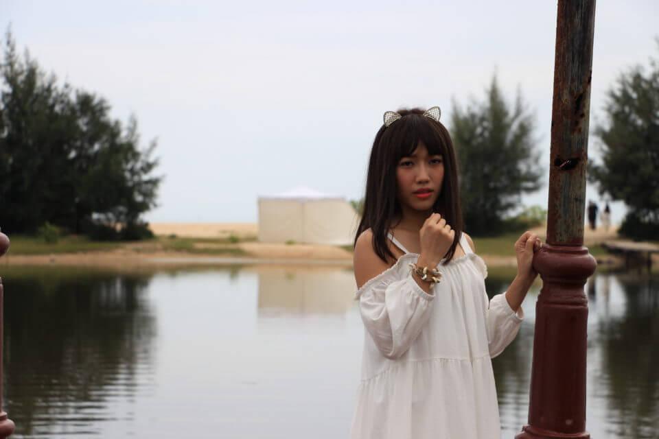 Diệu Nhi xinh đẹp trong phim Yêu Nữ Siêu Quậy