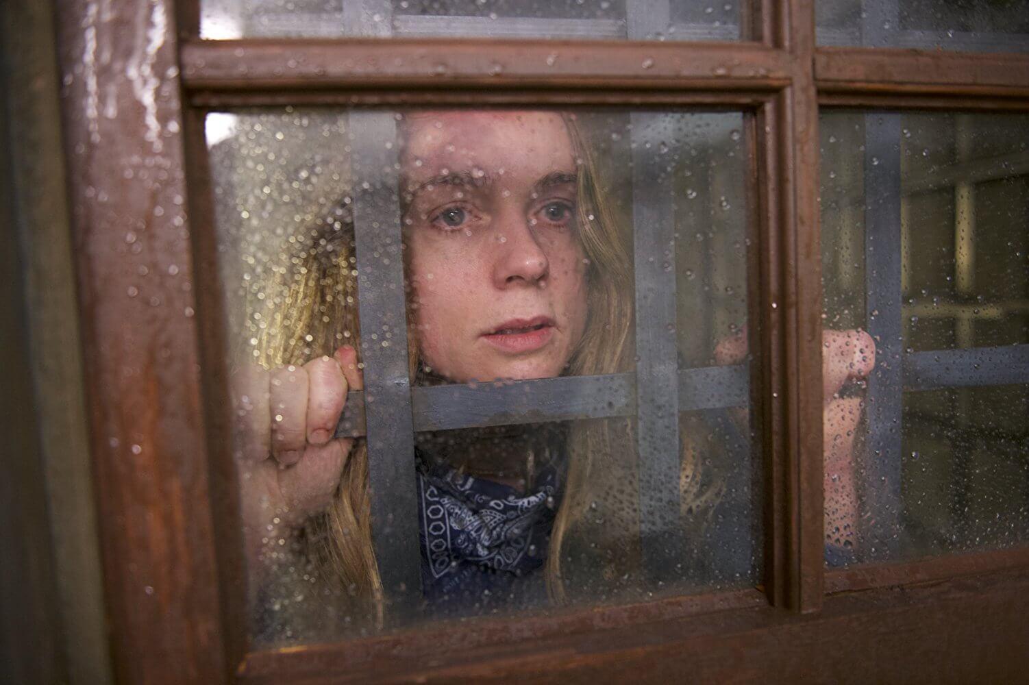 Cô gái bị giam cầm - Bad Samaritan