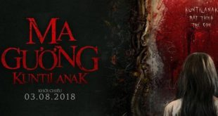 Kuntilanak - Ma Gương banner