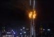 Review phim Tòa Tháp Chọc Trời (Skyscraper): nín thở mà xem