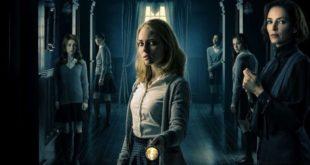 Review phim Hành Lang Bí Ẩn (Down a Dark Hall) banner