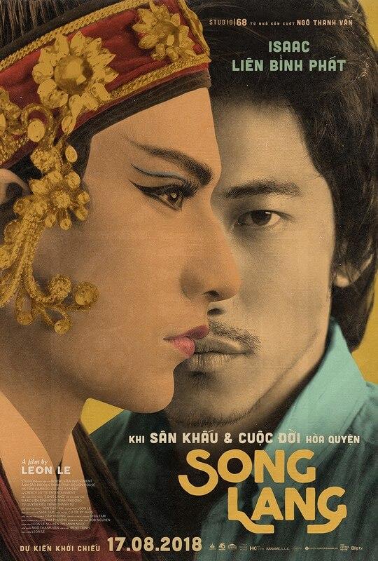 Poster Song Lang