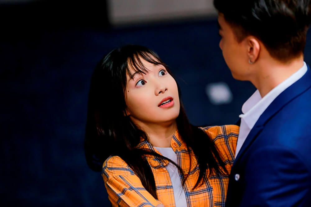 Jang Mi diễn hơi đơ - Tìm vợ cho bà