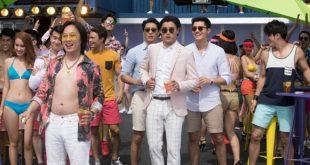 Con Nhà Siêu Giàu Châu Á (Crazy Rich Asians) banner
