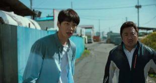2 nhân vật chính trong phim - The Soul Mate Wonderful Ghost Bạn Ma Phiền Toái