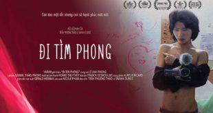 """Review nhanh phim tài liệu """"Đi Tìm Phong"""""""
