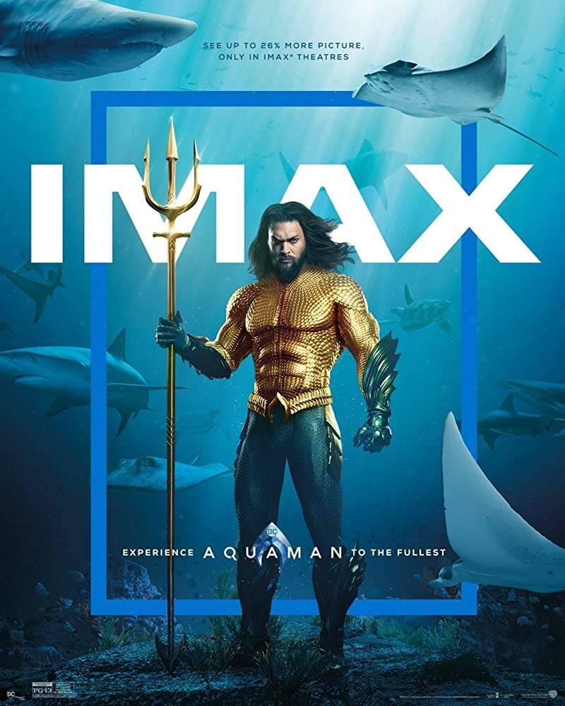 Trời ơi, anh Arthur múi nổi cục cục luôn - Aquaman: Đế Vương Atlantis