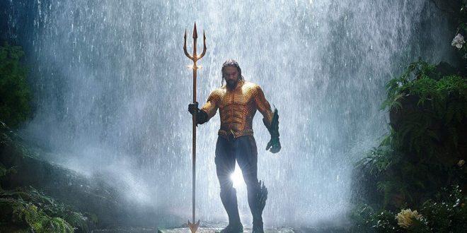 Review phim Aquaman: Đế Vương Atlantis – Đã mắt, đã tai, ngập tràn căng thẳng