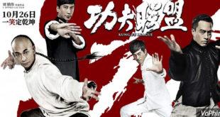 Banner Huyền Thoại Kung Fu