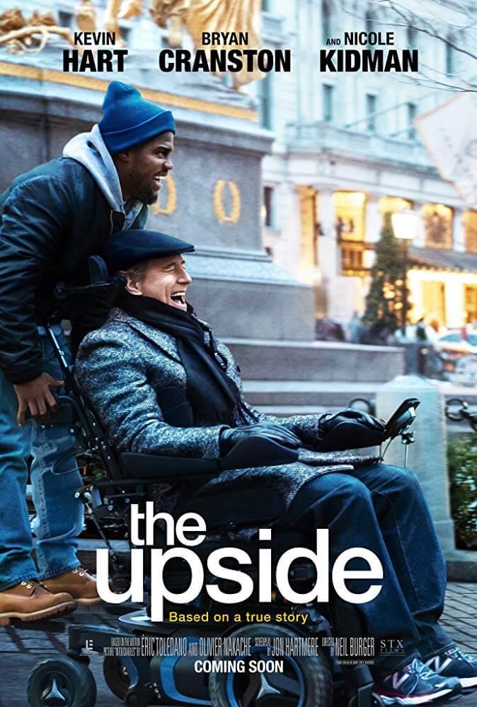 phim Trợ Lý Hết Ý (The Upside)